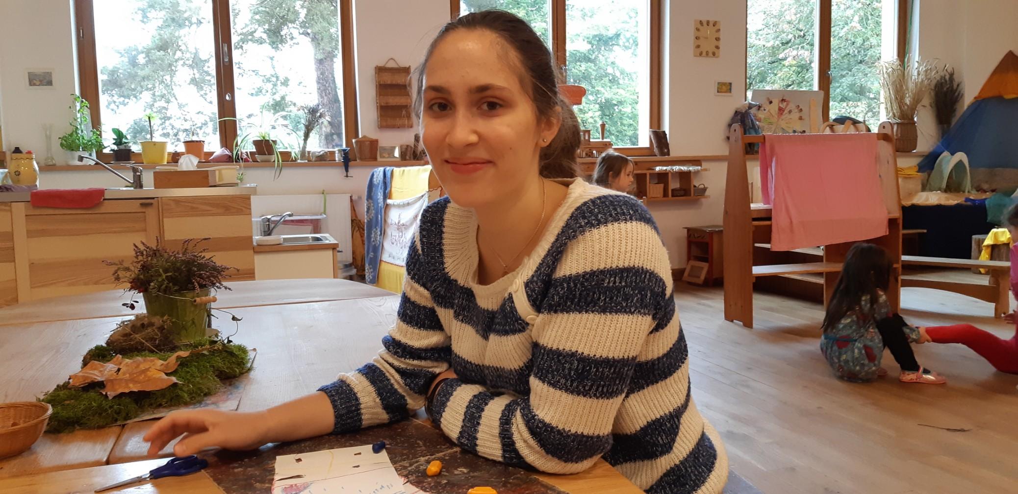 Amelie Wittmann