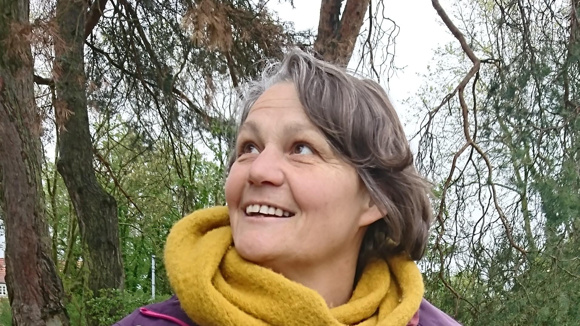 Isabelle Vial