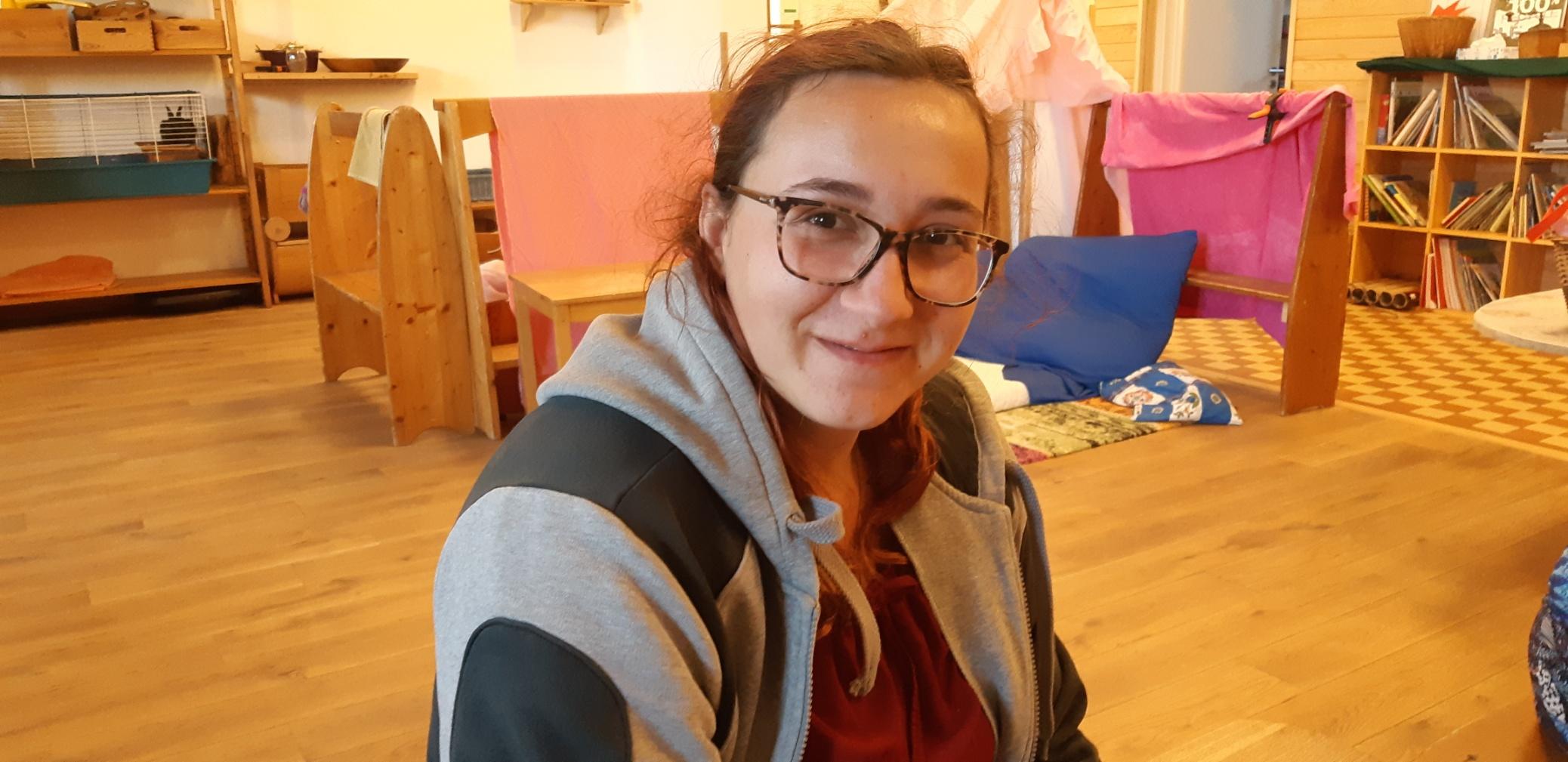 Manon Guarino
